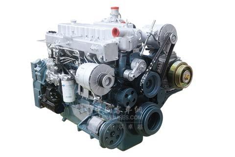 玉柴YC6MK系列发动机