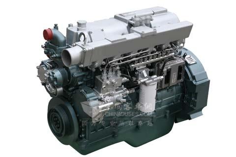 玉柴YC6LN-50发动机