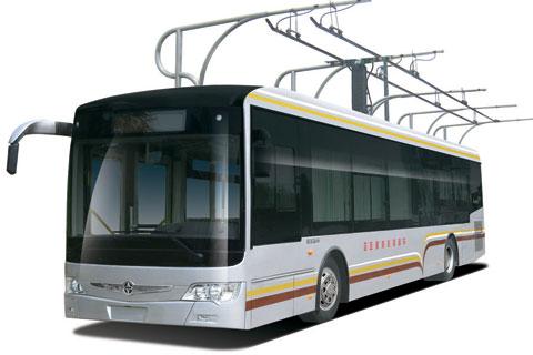 亚星客车js6125uc