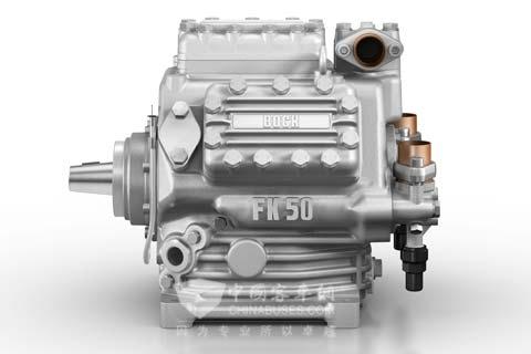 GEA车用压缩机FKX50/980K
