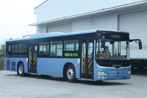 恒通客车CKZ6126HNA3