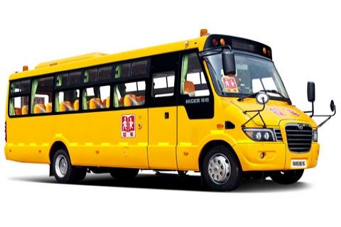 海格客车KLQ6896X