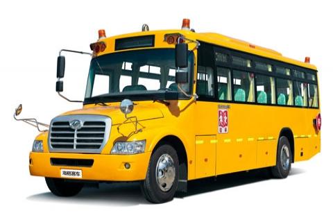 海格客车KLQ6106X
