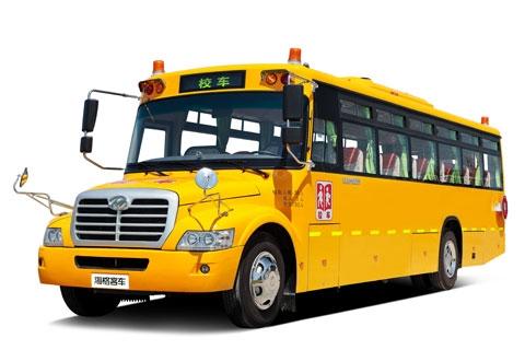 海格客车KLQ6116X