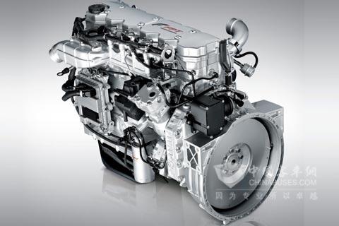 菲亚特动力科技NEF 系列发动机