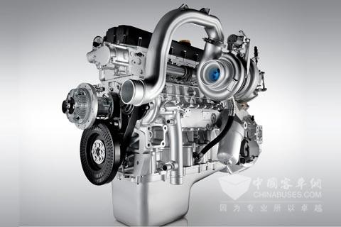 菲亚特动力科技Cursor 系列发动机