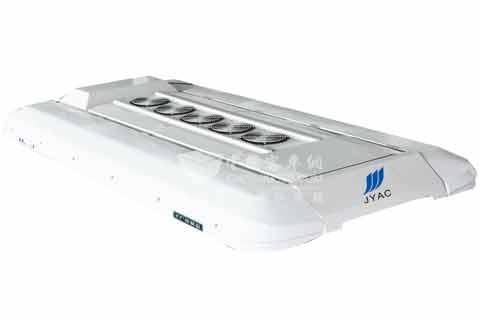 精益交直流混用型纯电动空调
