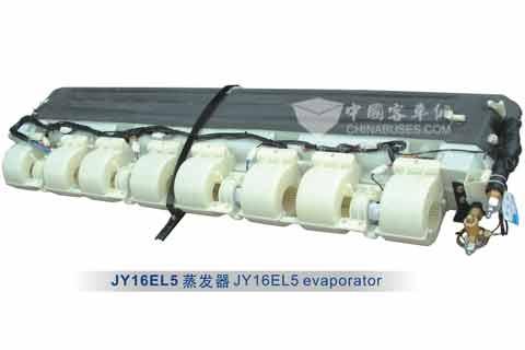 精益16EL5空调产品