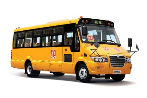 海格客车KLQ6806X