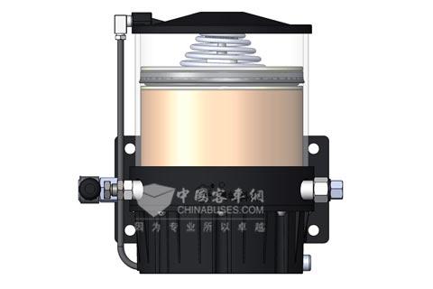 奥特科技ALP50系列润滑泵