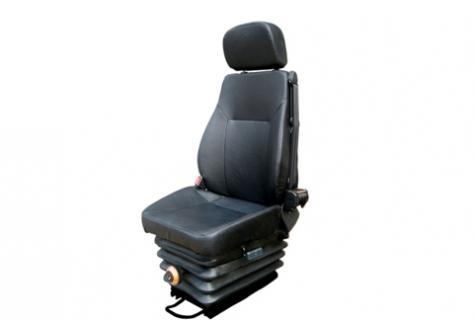 南巡座椅H1系列司机座椅