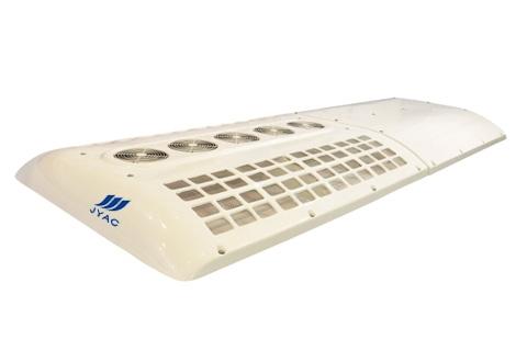 精益顶置式LB系列空调