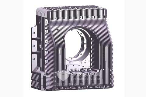 苍泰液力缓速器CT1800