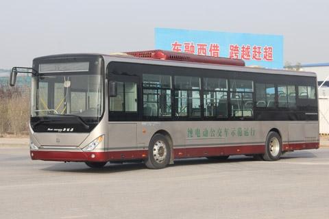中通LCK6122EVG2