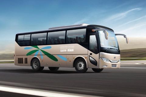 安凯A6纯电动客车
