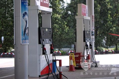 康明斯燃油系统