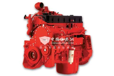 西安康明斯ISM340E-20
