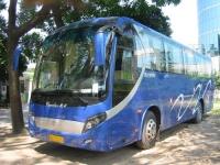 广州昊轩租车公司提供旅游巴士出租