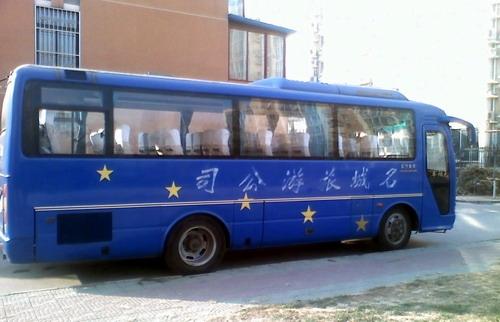 厦门金龙25座客车_出售31+1+1座厦门金龙旅游车-二手客车-中国客车网