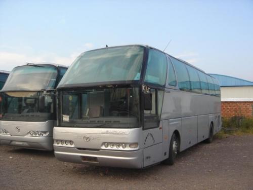 2003年1月客车牌青年41座欧洲之星&攻略v客车明永冰川图片