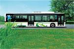 常隆YS6120DG公交车(纯电动24-44座)