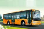 亚星JS6106GHJ公交车(柴油国四20-42座)