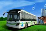 申沃SWB6121EV5公交车(纯电动17-35座)