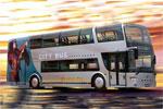 安凯HFF6110GS01D双层公交车(柴油国四30-73座)