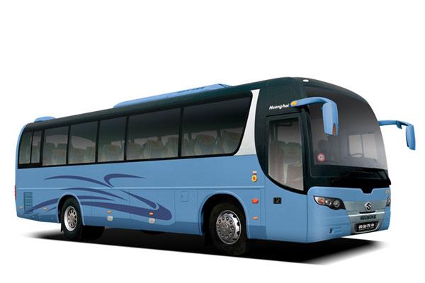 黄海DD6119K02客车(柴油国四24-47座)