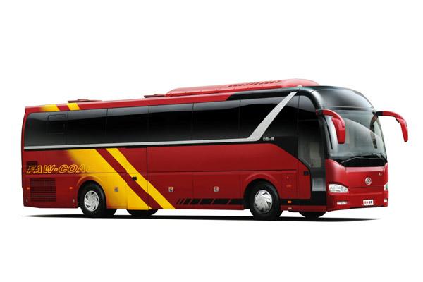 一汽CA6120LRD5客车
