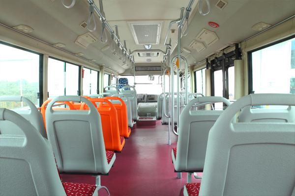 恒通CKZ6926N4公交车(天然气国四19-34座)
