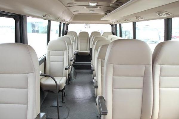 康恩迪CHM6700LQDM客车-内饰图