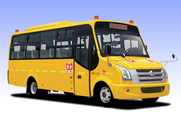 长安SC6685XC3G4幼儿专用校车(柴油国四24-37座)
