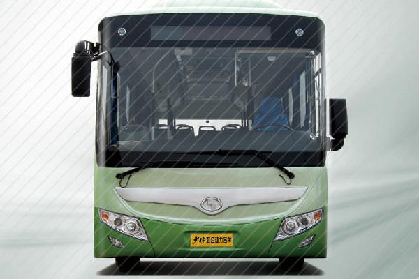 少林SLG6107PHEV客车(柴油混合动力国四25-40座)