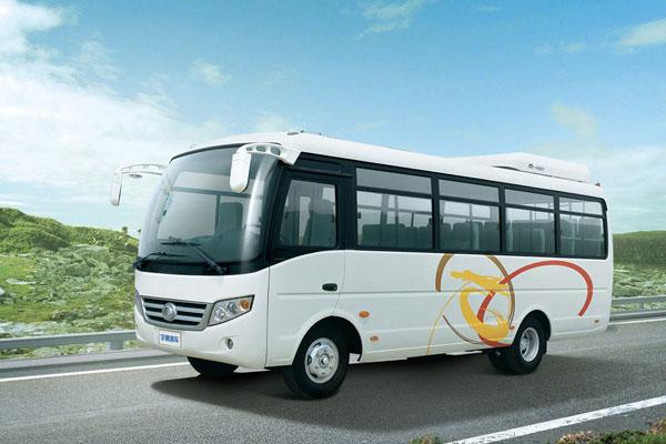 宇通ZK6661N1客车(天然气国四10-23座)