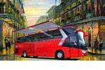 金龙XMQ5180XSW商务车(柴油国四10-20座)