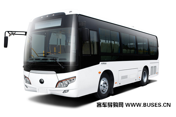 宇通ZK6932HNG2公交-右45°视角