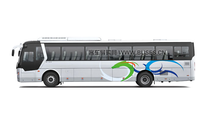 金旅XML6122JHEVD51客车