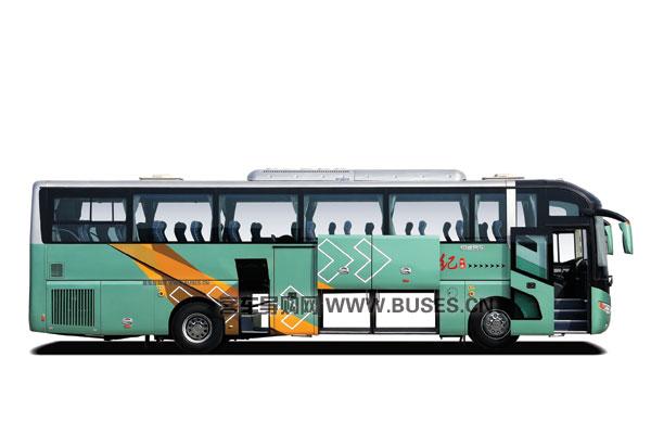 中通LCK6120HQD1客车(柴油国四24-53座)