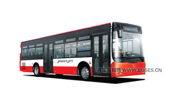 金旅客车XML6105城市客车系列