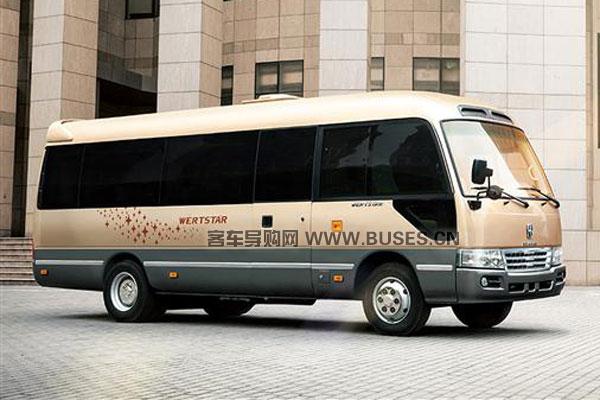 亚星YBL6700TJ客车