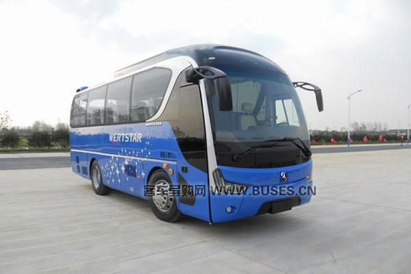 亚星YBL6758HQJ客车(柴油国四24-33座)