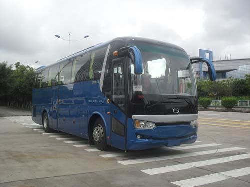 五洲龙FDG6116客车(柴油国四24-49座)