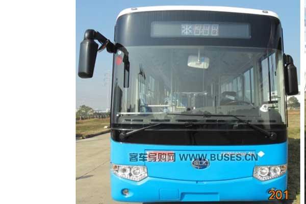 百路佳JXK6900BA4公交车