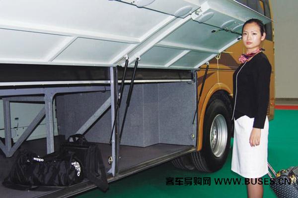 黄海DD6109K70客车