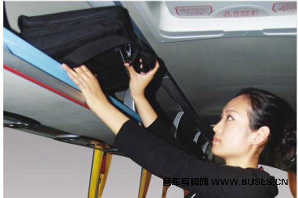 黄海DD6129K65客车(柴油国四24-67座)