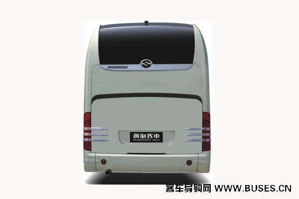 黄海DD6128C03客车