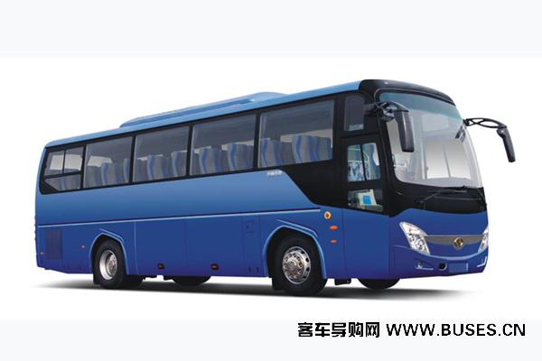 少林SLG6106C4ZR客车