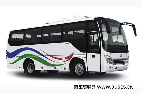少林SLG6900T5E客车