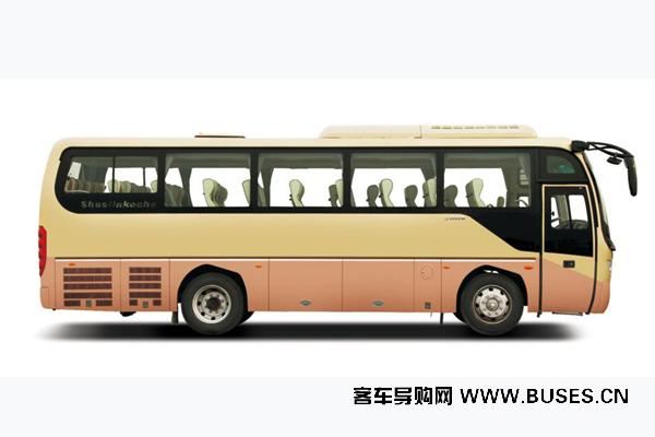 少林SLG6810T5ER客车